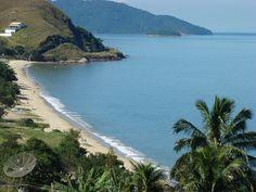Praia Grande - Mangaratiba, Rj