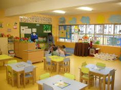 Resultado de imagen para bonitas aula de clase