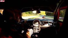 New Record Front-Wheel Drive Car Nordschleife 7:44 Schirra-Mini sport auto