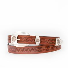 The old celt belt.