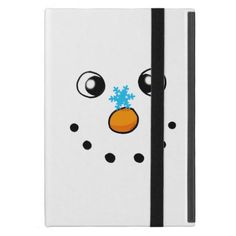 $$$ This is great for          cute winter snowman and snowflake cover for iPad mini           cute winter snowman and snowflake cover for iPad mini lowest price for you. In addition you can compare price with another store and read helpful reviews. BuyReview          cute winter snowman an...Cleck See More >>> http://www.zazzle.com/cute_winter_snowman_and_snowflake_ipad_case-256495394506543226?rf=238627982471231924&zbar=1&tc=terrest
