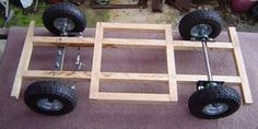 Soap Box Cars, Soap Boxes, Mini Jeep, Wood Projects, Projects To Try, Diy Go Kart, Go Car, Wooden Car, Pedal Cars