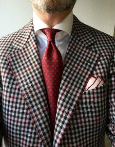 Men's Fashion | Menswear | Gentleman Style | Men's Outfit for Business | Moda Masculina | Shop at DesignerClothingFans.com