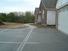 CKR Construction, Concrete Contractor Source, Louisburg, Kansas, Decorative  Stamp Patio, Stoop