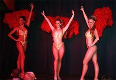 Cabaret à Paris et Spectacle parisien