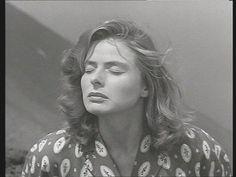 Ingrid Bergman in Stromboli (Roberto Rosselini, 1950)