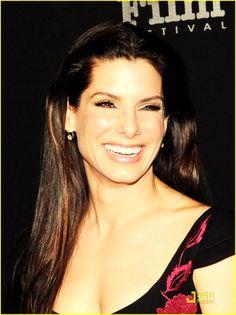 Sandra Bullock one of my favorite actresses so beautiful <3