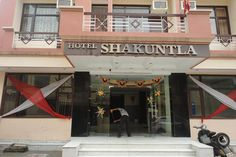 Hotel Sundaram katra is a business hotel situated in the heart of katra. Well equipped and beautifully decored, Sunndaram is just the place for the discerning business traveler.