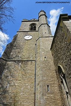 Church of Saint Margaret of Antioch, Hawes, Yorkshire Dales