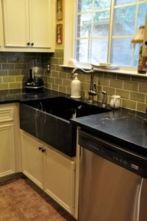 The Architectural Surface Expert: Beautiful Soapstone Kitchens: Soapstone Colors!