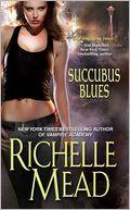 Georgina Kincaid Series - Succubus Blues