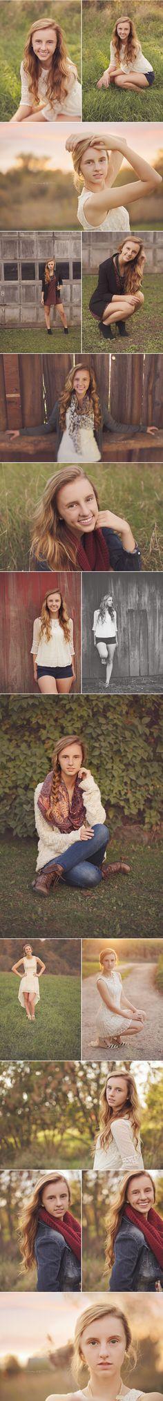AA Senior Photographer | Miss by Marissa | Makena 2