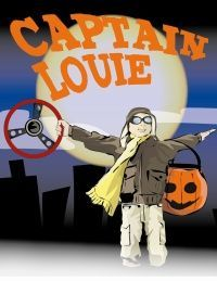 """Trick or Treat"" – Captain Louie Music and Lyrics: Stephen Schwartz Happy Halloween!  This jolly number has the titular Louie trick or treating with his friends in this one-act musical based on the…"