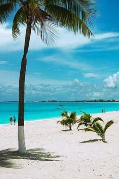 Cayman Islands • In the Western Caribbean