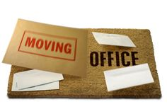Making the jump from a home office to a rented space is a big decision. How do you know when is the right time?