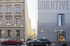 Galería de Kunstmuseum Basel bajo el lente de Laurian Ghinitoiu - 24