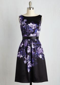Masterpiece of Mind Dress