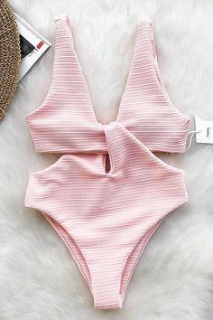 Ragazze Bikini Set Due Pezzi Moda da Mare per Ragazze Estate in Rosa con Piccola Ballerina Taglie Diverse