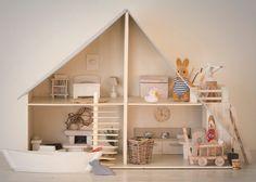 Strandhuis van duinkonijn door Speelgoedatelier op Etsy https://www.etsy.com/nl/listing/227265266/strandhuis-van-duinkonijn