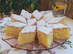 Pastry Cake, Syrup, Cornbread, Vanilla Cake, Camembert Cheese, Nutella, Cake Recipes, Cheesecake, Coconut