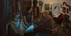 Your daily dose of Remus J Lupin. Mostly Remus, but lots of the Marauders (naturally) and plenty of. Arte Do Harry Potter, Harry Potter Artwork, Images Harry Potter, Harry Potter Drawings, Harry Potter Universal, Harry Potter Movies, Harry Potter World, Marauders Fan Art, Harry Potter Marauders