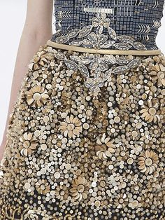 PFW 2014 Chanel Haute Couture Fall 2014
