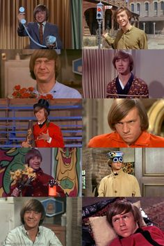 thank-your-lucky-stars:  The Monkees: Peter Tork in season one
