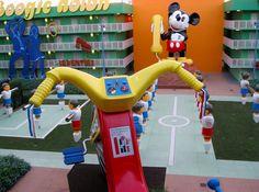Disney Musings: Big Kid: Story Behind the Photo