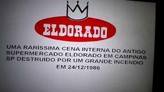 Supermercado ELDORADO campinas sp LAUDASPORTS TV