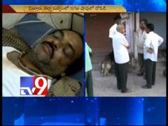 2 kg gold robbed from Kuppam jewellery shop