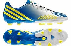 Adidas Predator Absolion LZ TRX Firm Ground adidas Predator Absolion LZ TRX Firm Ground Football Boots - Running White/Vivid Yellow/Prime Blue http://www.comparestoreprices.co.uk/football-equipment/adidas-predator-absolion-lz-trx-firm-ground.asp