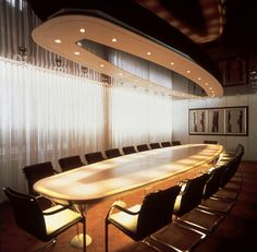 Perfect Contepmorary Stylish Office and Meeting Room Designs