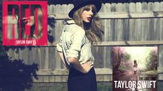 Taylor Swift - RED Album (Deluxe Edition)