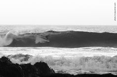 En algún lugar al sur de Chile #surfing #surfphotos #surfer photo: jesusmier.com
