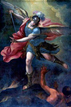 São Miguel,  lutai por nós!
