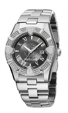 http://monetprintsgallery.com/roberto-cavalli-unisex-diamond-analogue-watch-r7253116525-with-white-crystals-bezel-set-and-stainless-steel-case-p-12489.html