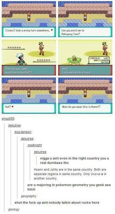 This is why I love tumblr XD
