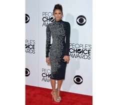 Nina Dobrev. Photo by John Shearer/Invision/AP #fashion #celebrities