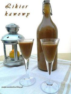 delikatny i kobiecy kremowy likier kawowy