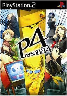 Ennesimo favoloso capitolo della serie Shin Megami Tensei : Persona 4  Da giocare assolutamente!