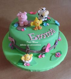 Cake Decorating Designs Lucy