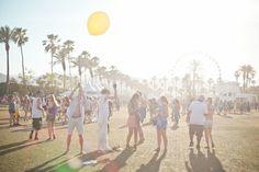 LOOKBOOK @ Coachella   LB LOG
