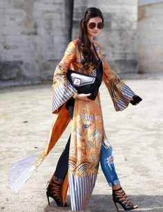 From the catwalks to Street Style, be inspired by the enchanting Orient | ELLE UK  peony lim