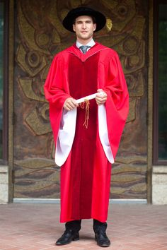 York University - Doctorate York University, Gowns, Dresses, Fashion, Vestidos, Vestidos, Moda, Fashion Styles, Gown