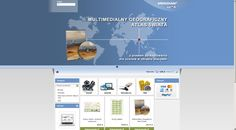 Sklep internetowy dla Meridian #website #design