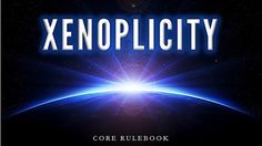 Xenoplicity project video thumbnail