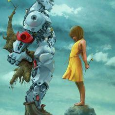 DJ Ing Robot Loves Girl by DJ Ing - Neil Ingham on SoundCloud