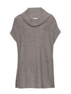 Sleeveless cashmere-knit sweater  | Vince | MATCHESFASHION.COM