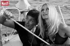 Brigitte Bardot a envoyé une lettre a Alain Delon pour son quatre-vingtième anniversaire, et l'a rendue publique, comme pour dire au monde tout l'amour et l'admiration qu'elle porte à son ami de toujours.
