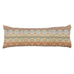 "Title : 203 Tribal, Native American, Brown Beige Blue Prin Body Pillow  Description : Words to describe Tribal; ""Native-American's, Indian, Tribes, ""Tribal-Prints"", ""Geometric-Patterns"", ""Miscellaneous-Shapes"", Diamonds, Squares, Arrows, ""Repetitive-Patterns"", ""Fabric-Weaving"", Tapestry, Beads, ""Animal-Bones"", ""Ethnic-Tribes"", Cultural, Cultures, ""Southwest-Patterns"", ""Animal-Pattern-Prints"", ""Ethnic-Prints"", Ganado, ""Native-Traditional-Patterns"", Ikat, ""Navajo-Art"", Weaving…"